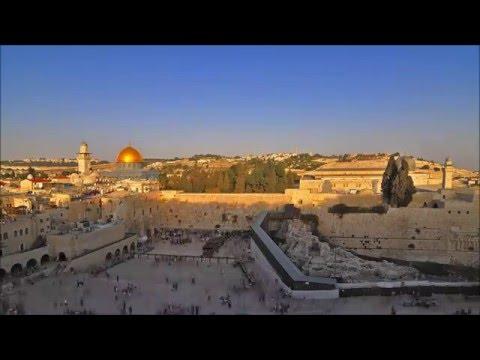 Jerusalém | Cidade Velha [HD]