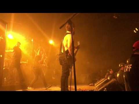 Impending Doom Live 5/13/17 Night 3 Facedown Fest The Glasshouse Pomona, CA