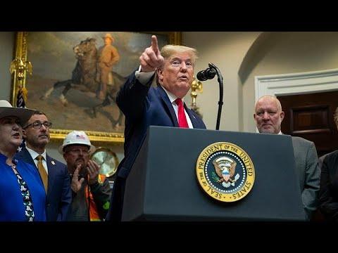 Trump: NATO Orta Doğu'ya genişlemeli, adı da NATO-ME olmalı