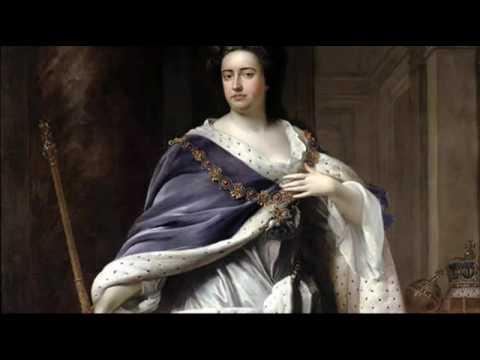 Handel: Eternal source of light divine HWV 74