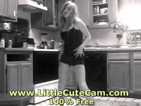 Exotic amateur Lesbian Fetish adult clip