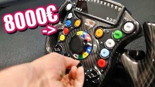 Simulador de +200.000€ | Asi Entrenan Los Pilotos de F1