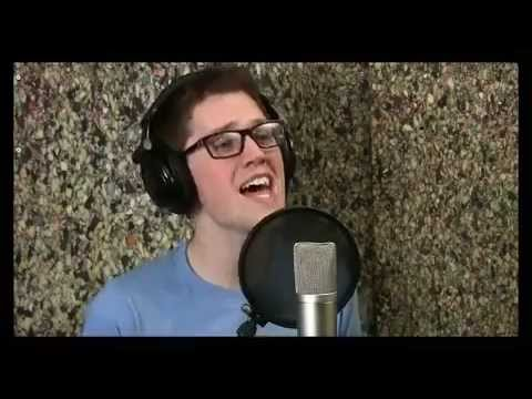 Alex Goot - Love Song (Cover)