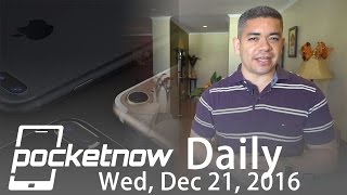 iPhone 8 and iPhone 7s possibility, Galaxy S7 Android N & more   Pocketnow Daily