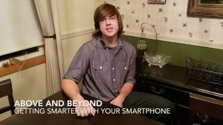 adding new contacts to your android smartphone