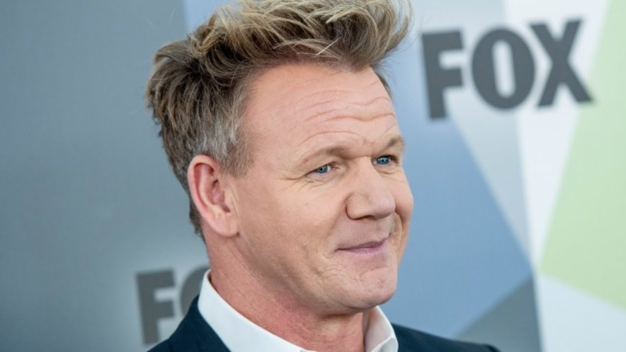 Download Tragic Details About Gordon Ramsay's Life Revealed