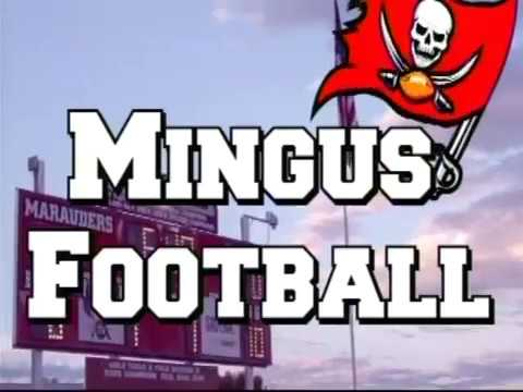 2017 Playoffs   Mingus at Saguaro