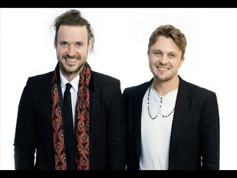 Michael Pitt & Mike Cahill: I Origins Interview