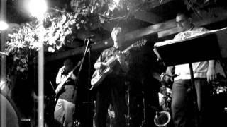 Frontera Jazz Quartet @ Capellini in McAllen, TX