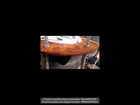 Видео Труба стальные в тучково