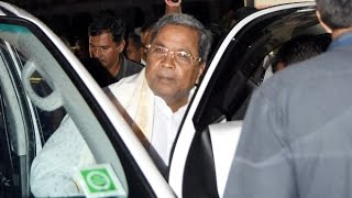 Woman in Ambulance Kept Waiting as Karnataka CM Siddaramaiahs Convoy Halts Traffic