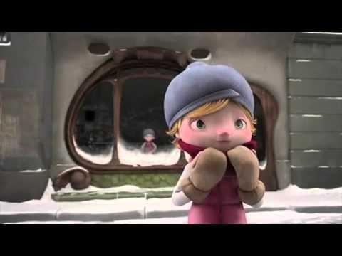 Alma/ Pixar short - Kirsebaer Animation Music