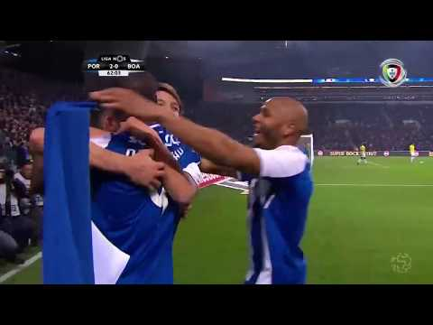 FC Porto 2-0 Boavista (Liga 27ªJ): Resumo