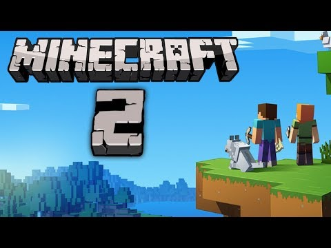 Minecraft 2 Official Trailer 2019 - 동영상