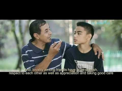 FILM POS INDONESIA - KESETIAKWANAN WITH ENGLISH SUB