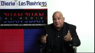 Juan Juan Al Medio Ep. 428-/Régimen cubano chantajea a sus dirigentes denunciados por abuso sexual