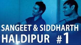 Sangeet Haldipur & Siddharth Haldipur || Reminisce About Indie Pop Music || Part 1