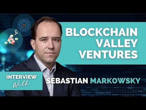 Sebastian Markowsky Tells Us About Blockchain Valley Ventures