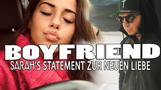 OMG: SARAH LOMBARDI spricht über ihren neuen Freund ❤ Es ist nicht PIETRO LOMBARDI !