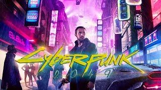 Cyberpunk 2049 Трейлер на Русском языке (Бегущий по лезвию 2049 style)