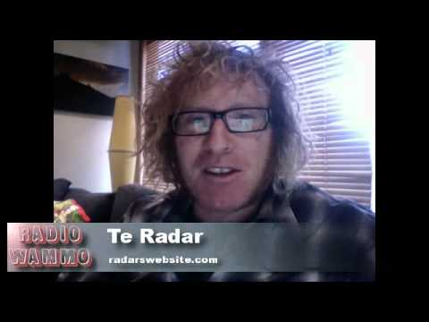 Te Radar's Issues: Kiribati 12-7-11 Radio Wammo Show