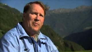 PBS Nova DOCUMENTARIES S39E04 Iceman Murder Mystery documentaries -...
