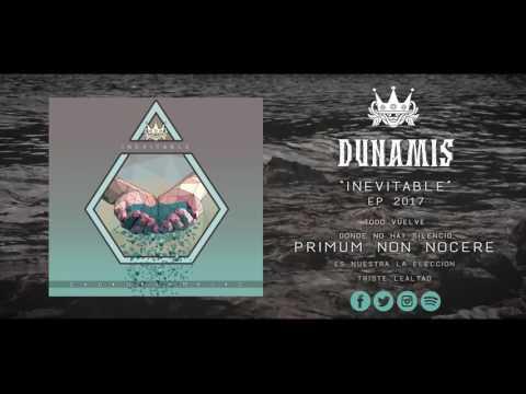 DUNAMIS - INEVITABLE (Full EP 2017)