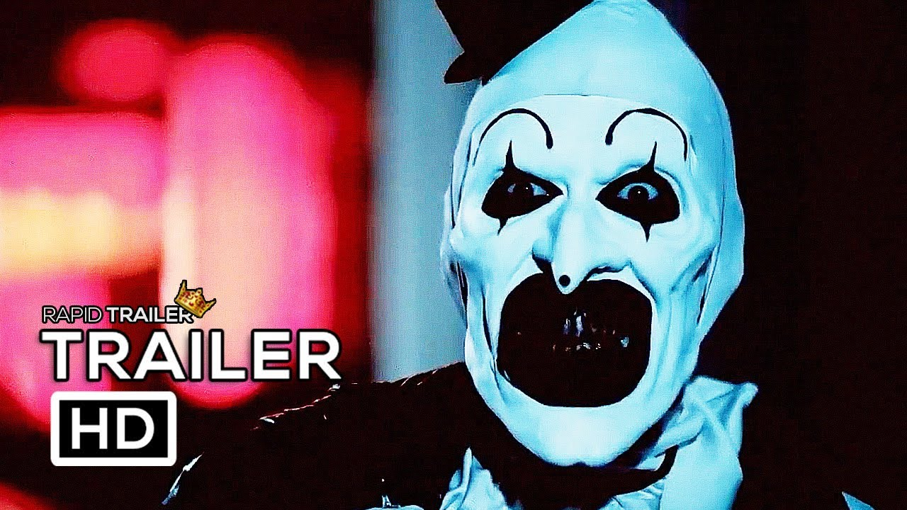 Horror Clown Film