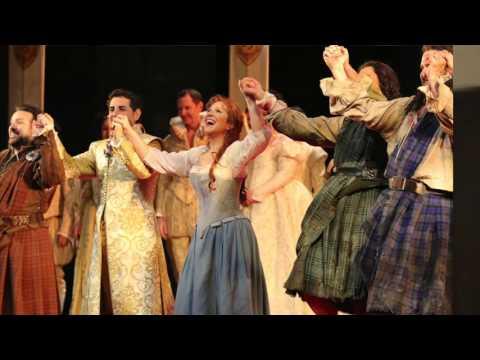 Opera Rocks 2: You can change the world