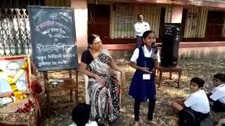 Savidhanacha pustak hatat bhimrao basalay rathat - संविधानाच पुस्तक हातात भीमराव बसलाय रथात..!