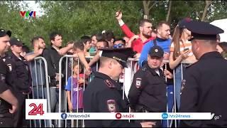 Chuyện những người hâm mộ Messi - Tin Tức VTV24