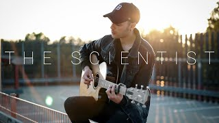 Coldplay - The Scientist (Acoustic Cover by Dave Winkler)