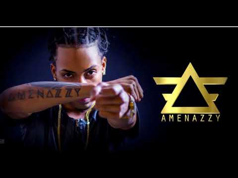 Amenazzy Ft Salim - Quiero Llevarte (Lyrics Letras) Nene La Amenaza