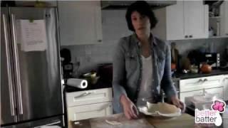 Better Batter How-to: Gluten Free Pastry Crust