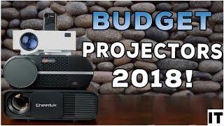 Video Best Budget Projectors of 2018! download MP3, 3GP, MP4, WEBM, AVI, FLV Juli 2018