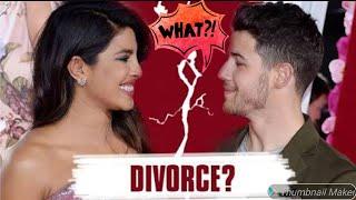 Bollywood News / Priyanka Chopra And Nick Divorce / Bollywood Masala News