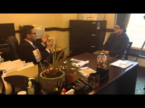 Interview with Supervisor of the Mission District, David Campos