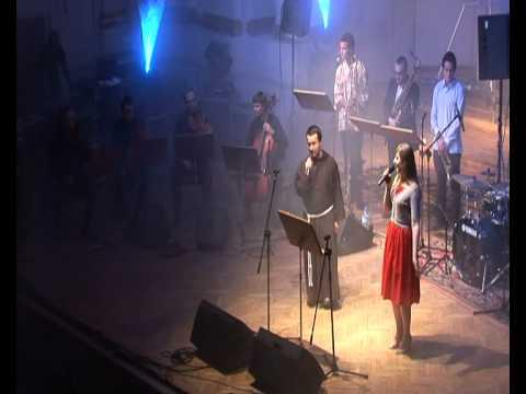 Kap Band w filharmonii krakowskiej - utwór 1.