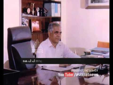 Technocrat K P P Nambiar no more,കെ പി പി നമ്പ്യാര് അന്തര...