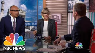 Full Panel: Bloomberg Faces Criticism As Campaign Enters New Phase | Meet The Press | NBC News