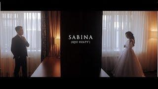 SABINA (Qyz Uzaty') in Astana - Lapardin Video