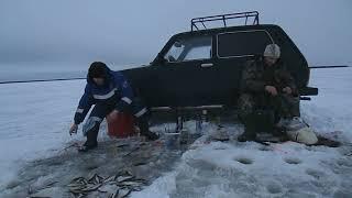 Выезд на Белое море Закрытие сезона 2018