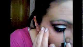 Belleza a tu Alcance/ Ojos de Noche en Blanco y Negro