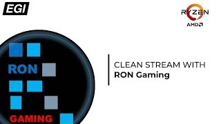 CLEAN STREAM WITH RON GAMING | EGI (PUBG MOBILE)