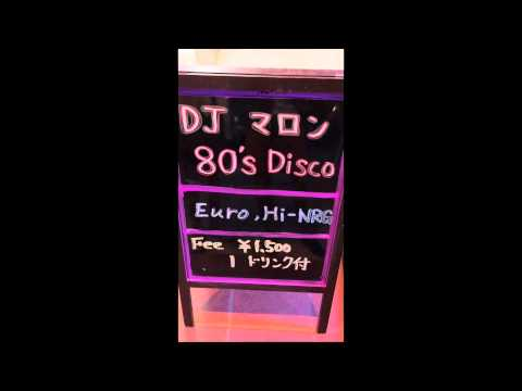 【3】 #ユーロビート #パラパラ #ツインスター #ゼノン #マハラジャ #2次パラパラ   #xenon   #TWINSTAR   #disco  #ディスコ