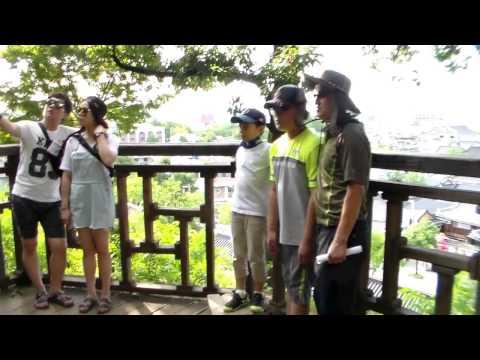 Jeonju private tour in Hanok village