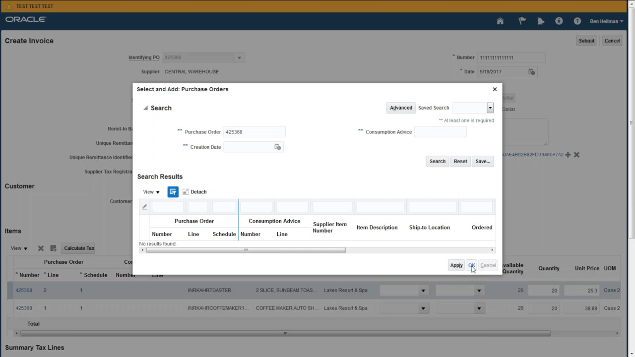 SUBMIT AN INVOICE YouTube - Invoice submission meaning