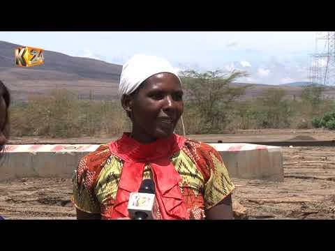 Mvua ya mafuriko:  Mtu mmoja aangamia mtaani Kibera