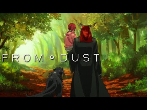 [AMV] From Dust