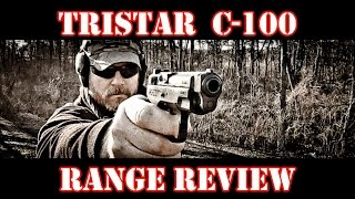 TriStar/Canik55 C-100 Range Review!!!!  Amazing Value!!!!